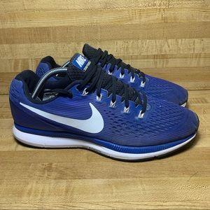 Nike Air Zoom Pegasus 34 TB size 10.5 887009-402